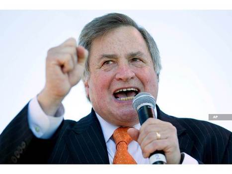 Dick Morris: Obama Wants to Make US a One-Party Nation | Politics and Business | Scoop.it