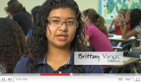 Livescribe K12- Interactive Case Study | Collier County Schools | UDL & ICT in education | Scoop.it