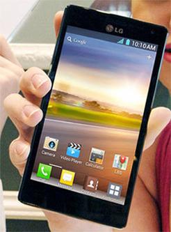Samsung Galaxy S3 VS LG Optimus 4X HD | Technispace: Social information technology share blog | Scoop.it
