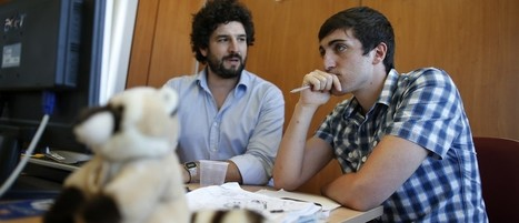 The jobs of the future – and two skills you need to get them | Organización y Futuro | Scoop.it