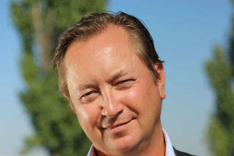 Jean-Philippe Marazzani, nouveau directeur communication et relation clients internet d'E. Leclerc   L'Expérience Client vue par mc²i Groupe   Scoop.it