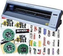 Kreatif dengan menjadi usahawan cutting sticker - Coffee Break | Bisnis Coffee Break | Scoop.it