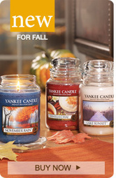 New Fall Fragrance Preview | Yankee Candle | Halloween | Scoop.it