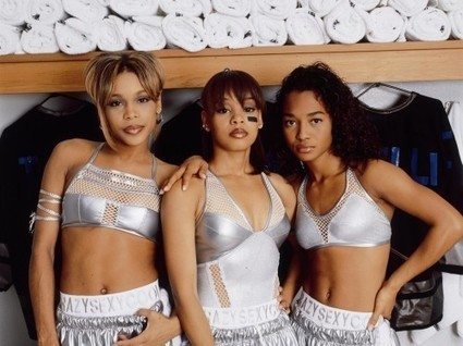 TLC working on comeback album with Drake | Musical Freedom | Scoop.it