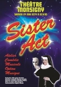 Le lycée Mariette joue Sister Act - LaSemaineDansLeBoulonnais.fr | Tourisme Boulogne-sur-Mer | Scoop.it