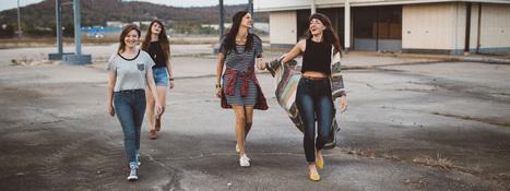 4 digitale absurditeiten die tieners normaal vinden - Youngworks | Mediawijsheid en ouders | Scoop.it