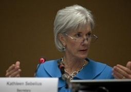 "Kathleen Sebelius Leads ""Breaking Down Barriers"" Panel ... 
