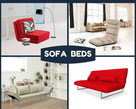 Perfect Modern Sofa+Beds Creations Added To The Camabeds | Camabeds   European  Style Space Saving