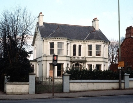 Kincora file conspicously absent from government records - Headlines - Belfast Newsletter | The Indigenous Uprising of the British Isles | Scoop.it