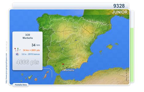Juegos Geográficos | Rincón didáctico de CCSS, Geografía e Historia | Recursos Educativos para ESO, Geografía e Historia | Scoop.it