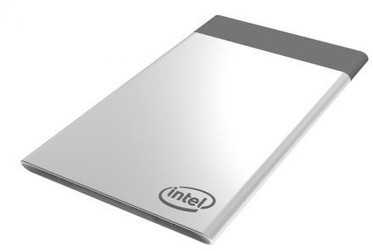Intel Compute Card is a Business Card Sized Platform for Modular & Upgradeable Computers & Devices   Embedded Systems News   Scoop.it