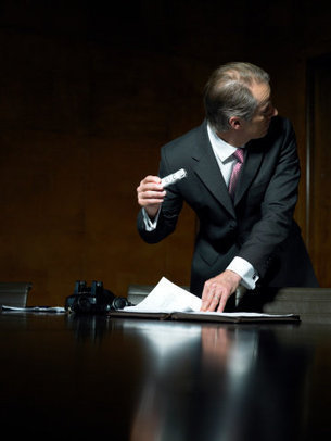 Five signs you are in a toxic office | It's Show Prep for Radio | Scoop.it