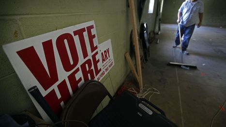 Tennessee's Aug. 7 election: Best races likely down ballot   Tennessee Libraries   Scoop.it
