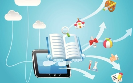 Éducation et handicap : quelles ressources pédagogiques numériques ?   E-media, the Econocom blog   numérique éducation handicap   Scoop.it
