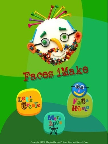 Create With Collage | APS Instructional Technology ~ Literacy Content | Scoop.it