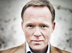 First Fiction 2013: Alexander Soderberg: Swedish Suspense - Publishers Weekly | Be Bright - rights exchange news | Scoop.it