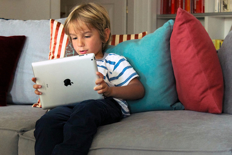 Do Kids Really Learn From Playing Educational Games on Tablets? | Engaging Technology | Scoop.it