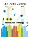 The Chronicle Store: The Digital Campus 2012 | MOOCs and Online Learning | Scoop.it