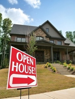 Six Open House Tips: Preparing For a Successful Open House   Real Estate and Building Real Estate Relationships   Scoop.it