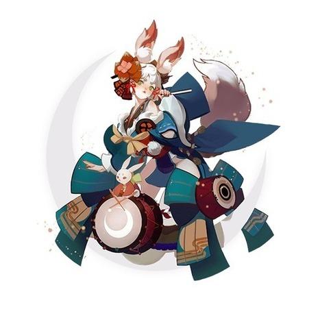 Hướng dẫn cách chơi Oitsukigami âm dương sư ngự hồn, kỹ năng