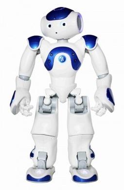 Darty teste le robot NAO pour animer un de ses points de vente - Ooh-tv | Digital Innovation | Scoop.it