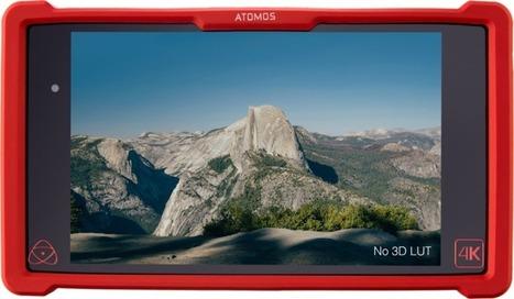 Atomos Ninja Assassin 4K Monitor Recorder Press Release | Cinescopophilia | Scoop.it