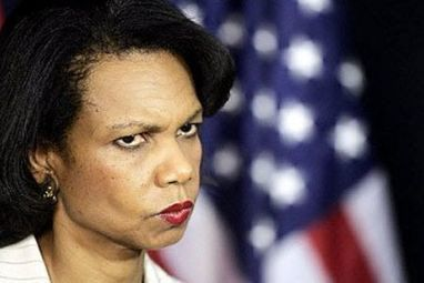 #Rice says #US must bring #Iran government down | From Tahrir Square | Scoop.it