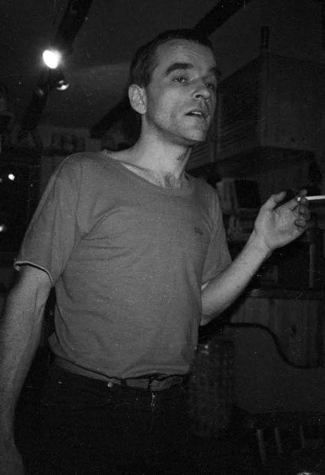 Dieter Moebius, la bande-son de l'infini | Art contemporain et culture | Scoop.it