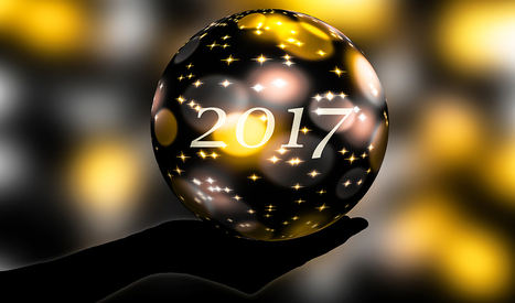 What CMOs Must Nail In 2017 To Succeed In The 'Experience Business' | Induce | Scoop.it