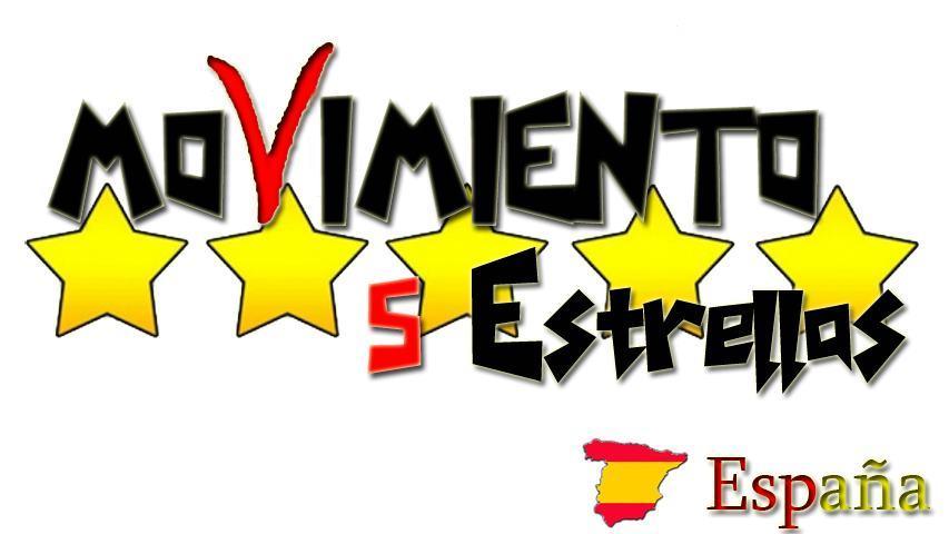 Movimiento 5 Estrellas España