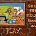 Puzzle cu Scooby Doo | JOCURI CU SCOOBY DOO | Action Games | Scooby Doo Games | Avatar Games | Scoop.it