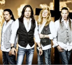 Inaugural Stryper Fan Weekend to be Held October 11–13 in Nashville - New Release Tuesday - Music News Powered by CMSpin.com | Troy West's Radio Show Prep | Scoop.it