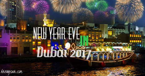new year eve in dubai 2017 concert new year wishes 2017 scoopit