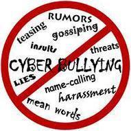 The Cyberbullying Issue (And What Teachers Can Do To Help) | School Library Advocacy | Scoop.it