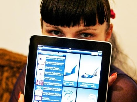 NEW DATA: How The Tablet Revolution Is Already Turning Ecommerce On Its Head   Mobile&Tablets   Scoop.it