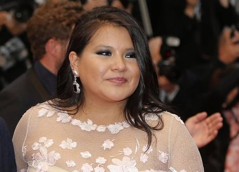 Body found might be missing actress Misty Upham | woman | Scoop.it