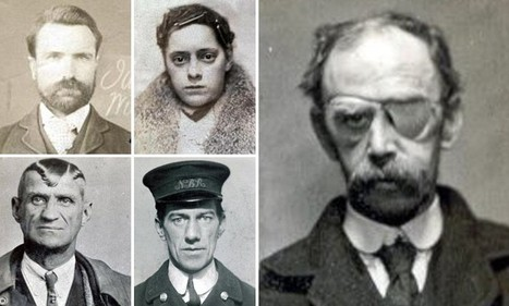 The early 20th century criminals who targeted railway stations | British Genealogy | Scoop.it