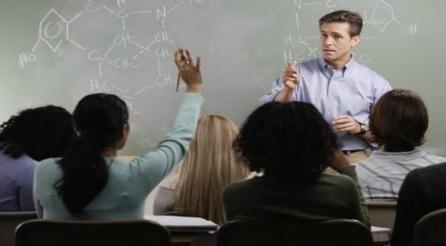 Alguien tiene que dar clase | Educacion, ecologia y TIC | Scoop.it