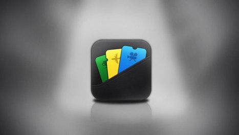 Liste complète des Apps disponibles sur Passbook sur iPhone (Eventbrite en +)... | Communication 360° | Scoop.it