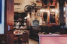 Cómo convertir tu buhardilla en un bar. | Ambientes | Hogar y jardin | Scoop.it