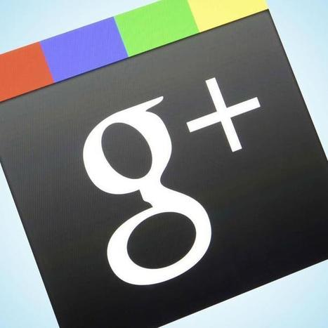 Google+ Unveils Redesign for Mobile Web [PICS] | The World of Social Media & SEO | Scoop.it