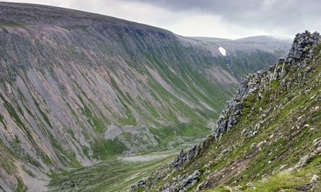 Robert Macfarlane on rewilding our language of landscape | Geography Education | Scoop.it