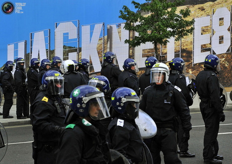 The London Riots >> TotallyCoolPix | Image Conscious | Scoop.it