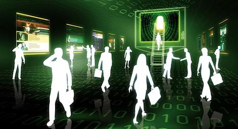 [Etude] Perspective 2020: quelle place pour la distribution traditionnelle dans un monde digital ? : Capitaine Commerce 3.6 | E-commerce, M-Commerce & more | Scoop.it