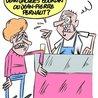 L'actu du dessin de presse, de la caricature et de la satire