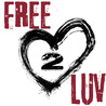 Join the Free2Luv Movement and Stand Up to Bullying. Let's #StompItOut
