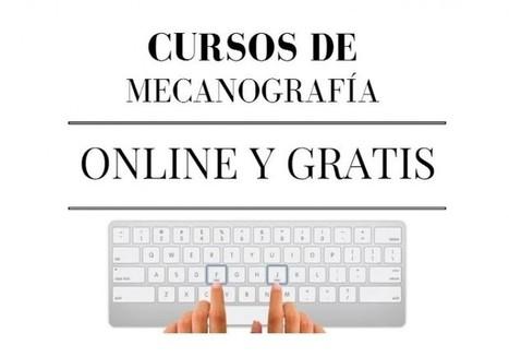 Sitios para practicar mecanografía | RECURSOS AULA | Scoop.it