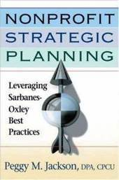 Nonprofit Strategic Planning: Leveraging Sarbanes-Oxley Best Practices download | OpXGroup | Scoop.it
