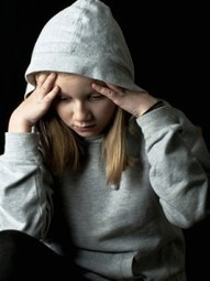 Early Life Stress Major Risk Factor for Adult Depression - PsychCentral.com (blog) | Depression, Bullying, Self Harm. | Scoop.it
