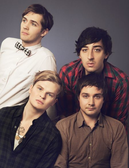 Grizzly Bear, éloquence des grands ours | Musique News | Scoop.it
